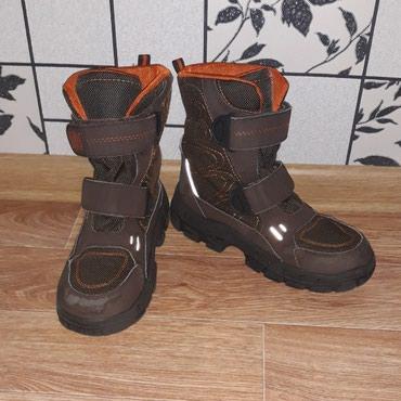 Ботинки Richter (еврозима) со в Бишкек
