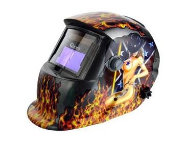Gas-predobre - Srbija: Maska za varenje fotogrej automatska  Maska za zavarivanje pogodna za