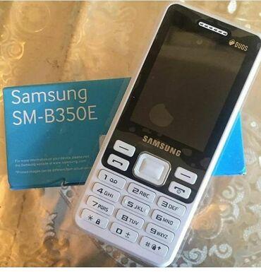 Model: Samsung B350EOrjinallQiymet 60 Azn2 Sim