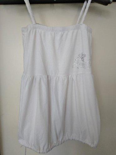 L-majica - Srbija: Majica tunika L/XL