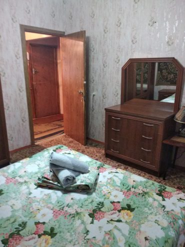 Сдаются посуточно квартиры в центре в Бишкек