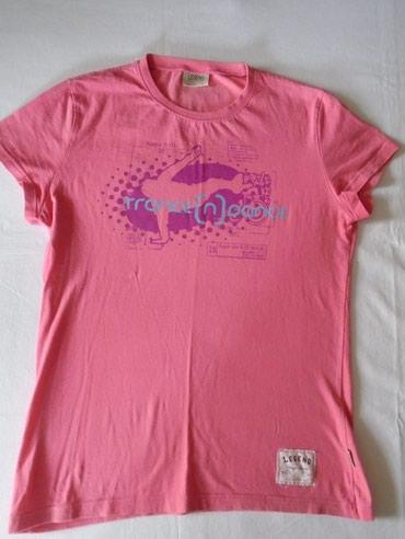 Majicu je nosio muškarac ali je unisex, Legend, L veličine. - Belgrade