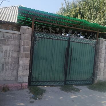 очок кана in Кыргызстан | ОЧОК: 121 кв. м, 5 комнат, Забор, огорожен
