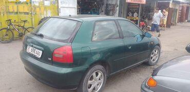 Audi A3 1.8 л. 1997