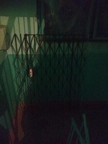 Металлическая решетка из арматуры в Бишкек