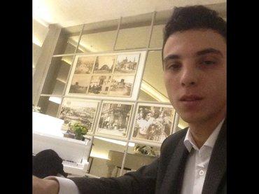 Pianocu iwi axtariram в Баку