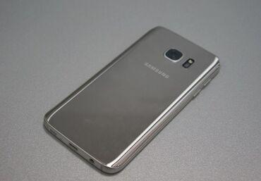 Новый Samsung Galaxy S7 32 ГБ Серебристый