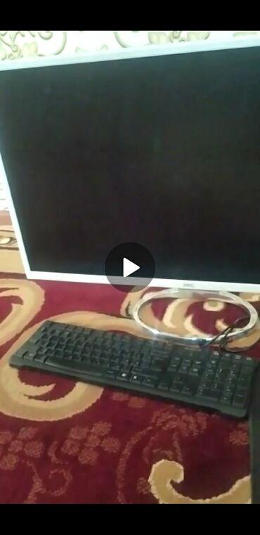 Электроника - Кызыл-Кия: Компютер игровой