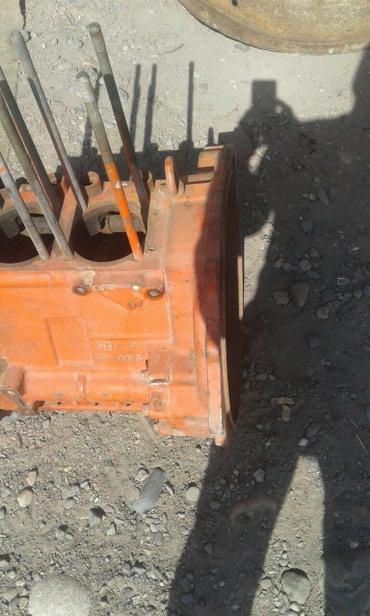 Мотор 25 с каленвалом в Кемин