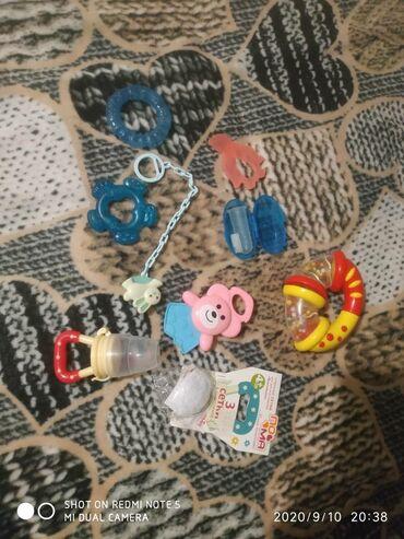 Игрушки - Кызыл-Суу: Детские игрушки . Всё за 100 сом