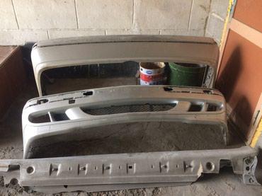 Срочно продаю комплект бамперов W 210 в Бишкек