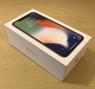 Apple iPhone x brand new σε Achaia