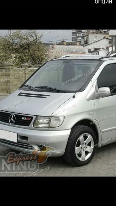 Mercedes-Benz Vito 2001 в Бишкек