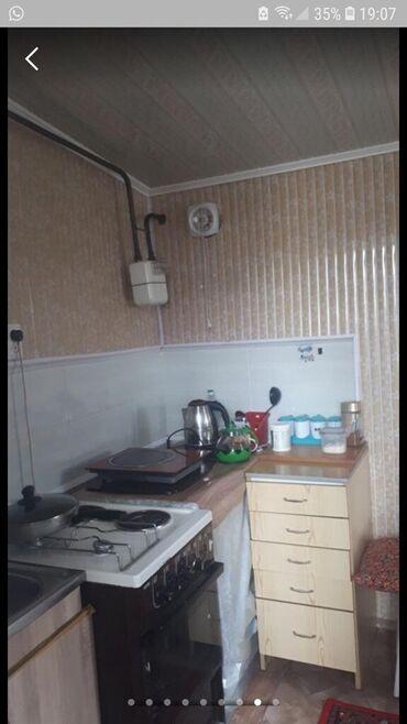 Сдаю. комнату кухня туалет санузел с мебелью цена 10000сом г ош