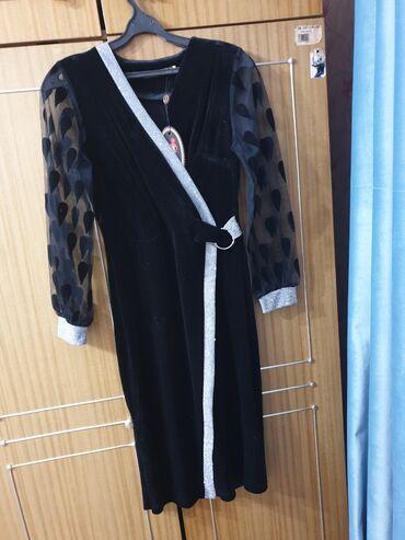 Продаю новые платья, размеры 44 и 46.  Цена 1600с