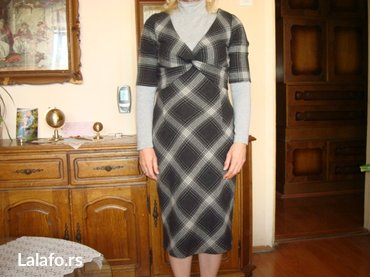 Crna sirena haljina - Srbija: Veličina (evropska): 38veličina (usa): mboja: šarenagornji deo: kratak