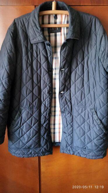 Куртка осень-зима Размер 52- 54 В хорошем состоянии