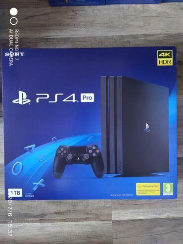 ps4 oyunlari - Azərbaycan: PlayStation 4 PRO 1TB 4K. PlayStation 4 Oyunlarının Və Aksesuarlarının