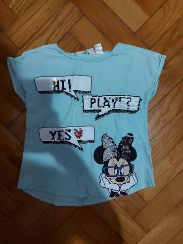 Majica Minnie Hm 6-8 god