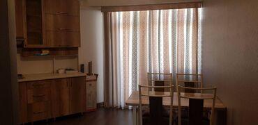 теплые полы бишкек цена в Кыргызстан: Элитка, 3 комнаты, 105 кв. м Теплый пол, С мебелью, Евроремонт