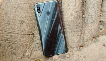 Samsung galaxy note 3 teze qiymeti - Azərbaycan: İşlənmiş Samsung A30 32 GB boz
