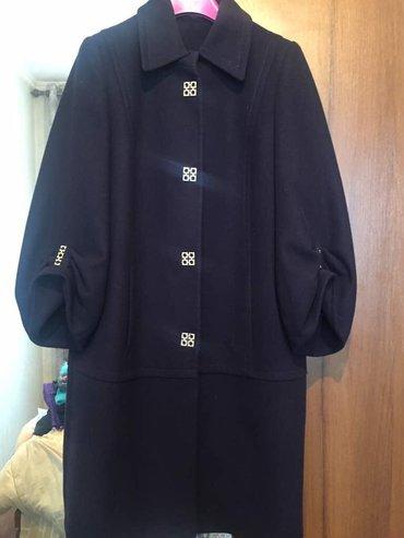 palto loreta в Кыргызстан: Пальто турецкое фирмы loreta одевалось пару раз, размер 38, цена 2000