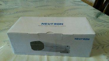 Bakı şəhərində 2 kamera neutron İPC222ER-F36,    5  ədəd  şüşəsinma