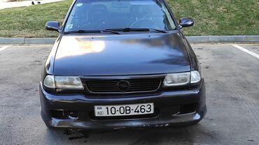 Opel Astra 1.8 l. 1997   212000 km