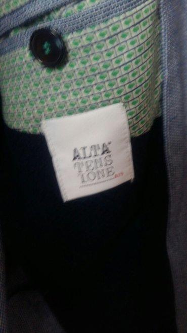 Продаю стильный новый пиджак в Лебединовка