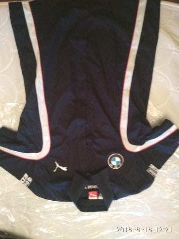Рубашка для  стритрэйсера BMW (46 размер) в Бишкек