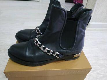 Женская обувь в Бишкек: Продаю свою обувь. Стали малы. Состояние хорошее. Каждая пара отдельно