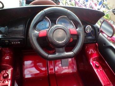 Audi q7 4 2 tdi - Srbija: Dečiji auto na akumulator DK F001 audi viper, sa mekim gumama i gumama