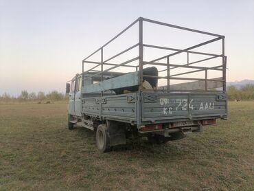 тико машина цена in Кыргызстан   DAEWOO: Продаётся зил бычок дубль кабина в хорoшeм состoянии год 2002 объем