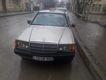 Xırdalan şəhərində Mercedes-Benz 190 1988