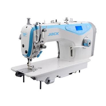универсал-машина в Кыргызстан: Автоматическая швейная машинка Jack А4ID: RA000040Промышленная