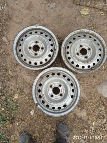 шины 13 радиус бу в Кыргызстан: 13 диска абалы жакшы