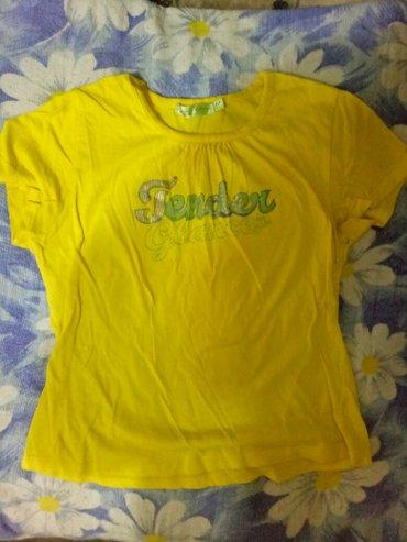 Продаю футболки на девочку 9-11 лет в Бишкек