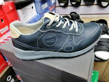 """Женская обувь в Джалал-Абад: """"ECCO"""" original кожа"""