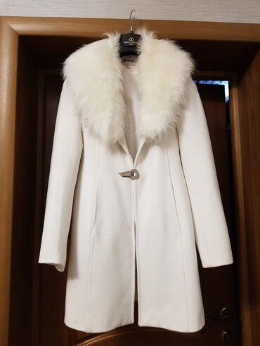 Пальто в отличном состоянии, р 36 пр-во Турция