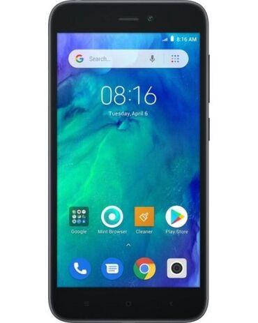 xiaomi-redmi-3-market в Кыргызстан: Смартфон Xiaomi Redmi Go 1/16 blackДоставка по всему