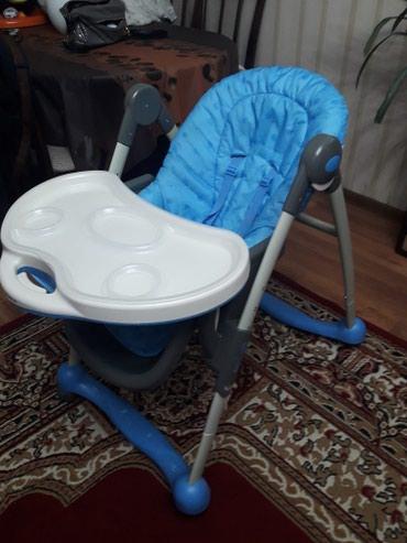 Очень классный удобный стульчик для в Бишкек