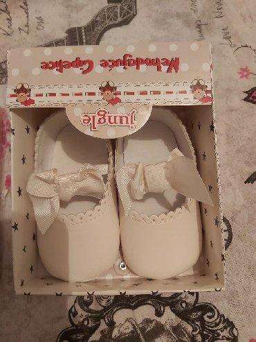 Dečije Cipele i Čizme | Zabalj: Nehodajuce baletankice za bebe od 4-8 meseci
