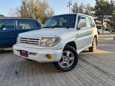 Sumqayıt şəhərində Mitsubishi Pajero Mini 1999