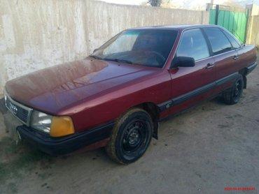 Audi A3 2.2 л. 1989