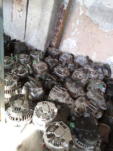генераторы kraft в Кыргызстан: Генераторы на Тойоту, Хонду, Субару, Мазду в наличии