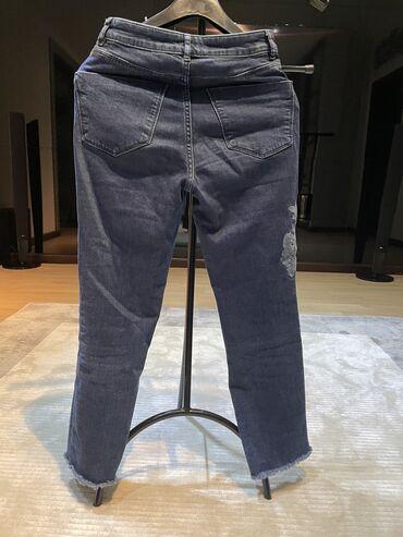 Личные вещи - Кыргызстан: Отличное предложение!!!! 2 пары джинс массимо дути за 3000 сом!!!