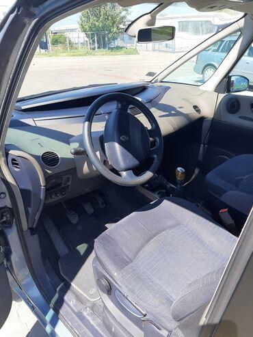 Vozila - Razanj: Renault Espace 2.2 l. 2003 | 290000 km