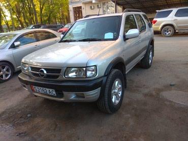 Opel 2004 в Бишкек
