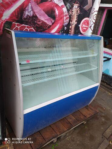 stolovye-pribory-bez-nozha в Кыргызстан: Холодильник Caso