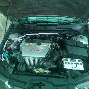 Honda Accord 2.4 л. 2003